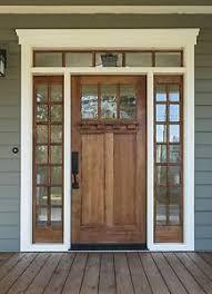 Antique Exterior Door Dc Fix Mirrored Window Window Window And