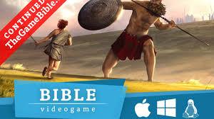 the bible videogame david by tornado twins u2014 kickstarter