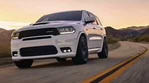 Dodge Durango Specs - 2018 dodge durango srt specs release date and review youtube