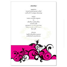 hindu engagement invitations black pink wedding invitation kit saffron diy printable