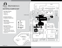 Michigan State University Campus Map by Prov Prov Park Contact Info