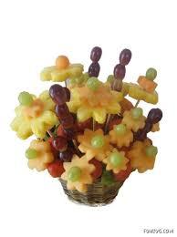 fruit boquets arrangements of fruit bouquets funzug
