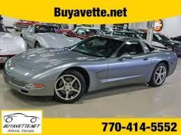 atlanta corvette used chevrolet corvette for sale in atlanta ga 150 used
