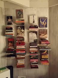 trend invisible bookcase 46 about remodel corner bookcase canada