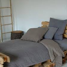 Diy Platform Bed From Pallets by 126 Best Pallet Bed Images On Pinterest Pallets 3 4 Beds And Diy