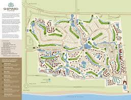 Map Of Hilton Head Sc Bike Trails Beaches