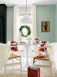 christmas decorations holiday entertaining ideas from hgtv hgtv cozy