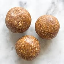 cashew and ginger energy balls the mae deli