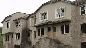 Luxury Homes Tucson Az by Luxury Homes Abandoned For Years To Be Torn Down In Nj Nbc New York