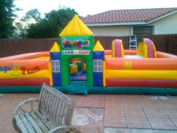 bounce house rental miami bounce house rentals miami foam pit rental miami castle