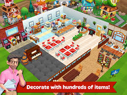 Teamlava Games Home Design Story Restaurant Story 2 U2013 Android Apps On Google Play