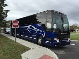 Agape All American Roofing by Norfolk Virginia Beach Charter Bus Companies All Bus Types
