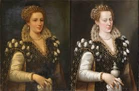 Historical Photos Circulating Depict Women The History Blog Renaissance