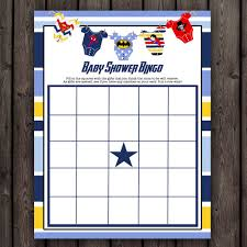 bingo superhero baby shower bingo instant download at