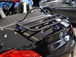 bmw e89 z4 e89 luggage rack