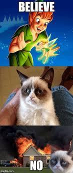 Personal Meme Generator - grumpy cat does not believe meme generator imgflip my personal