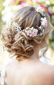 coiffure mariage boheme coiffure mariee boheme chic les tendances mode du automne hiver 2017