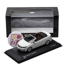 opel white minichamps 1 43 opel astra twintop cabrio 2006 white l e 768 pcs