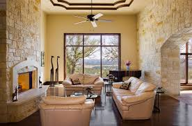 Free Interior Design Ideas For Living Rooms - brick and stone wall ideas 38 house interiors