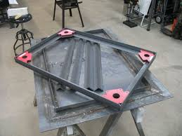 Welding Table Plans by Pdf Small Welding Table Plans