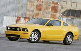 ford mustang 2005 price used 2005 ford mustang coupe pricing for sale edmunds