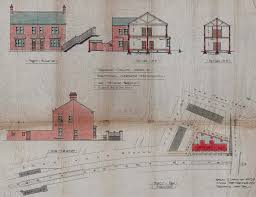 floor plans and elevations of houses do we have plans of your house school or place or work tyne
