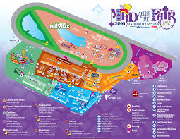 Map Of San Diego County by The 2016 San Diego County Fair Will Take You To Wonderland