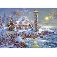 buy wholesale free christmas scenery china free