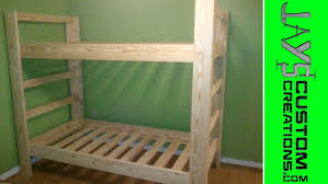 Free Bunk Bed Plans Twin Over Queen by Bunk Beds Free Bunk Bed With Stairs Building Plans Free Loft Bed