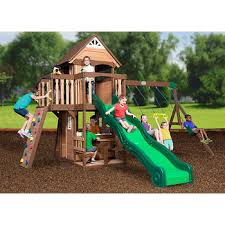 backyard discovery mount triumph swingset bj u0027s wholesale club