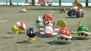 guida ai power up di mario kart 8 deluxe videoludens it
