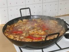 cuisine pied noir oranaise le site à julio du telagh