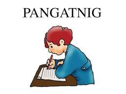 pangatnig and pang angkop