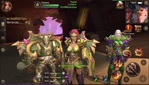 crusaders of light mmorpg crusaders of light