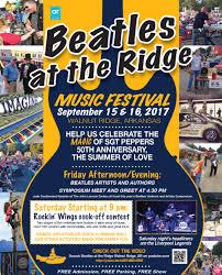 Garden Ridge Little Rock by Home Beatles At The Ridge Music Festival Walnut Ridge