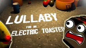 Touch Floor L Don T Touch The Floor L Lullaby For An Electric Toaster