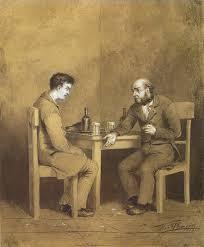 The Unforgettable Protagonist: Raskolnikov