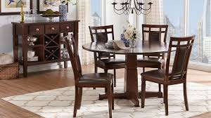 cherry dining room set cherry dining table riverdale 5 pc room sets wood 13