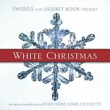 christmas cd shadow mountain records and fm 100 3 partner to make christmas