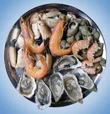 multi cuisine meaning seafood