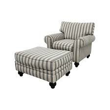 Accent Chairs And Ottomans Wonderful Accent Chair And Ottoman Set Sets Living Room Chairs