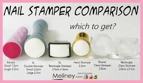 nail stamper comparison review which is the best for stamping