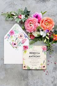 Invitation Cards To Print Best 25 Print Your Own Envelope Liners Ideas On Pinterest Diy