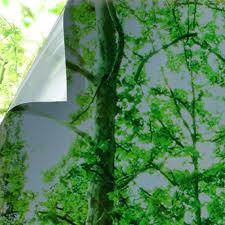 gila 36 in x 78 in titanium energy saving peel and cling window