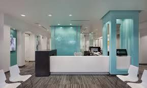 Modern Reception Desk Design by Advanced Orthodontics Reception Desk Main Modern Dental Offices