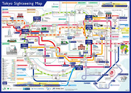 Metro Map Tokyo Pdf by Maps Update 21051488 Hollywood Tourist Attractions Map U2013 Los