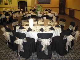 bulk chair covers wonderful best 25 black chair covers ideas on wedding