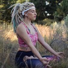 brain sensing headband muse the brain sensing headband gaiam