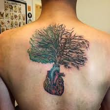 90 significant tree tattoo designs know your roots