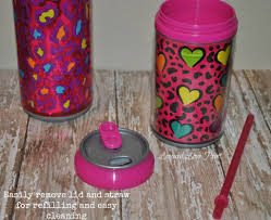 cool gear on the go cups for adults and kids review a spark of